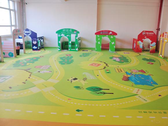 Pavimento In Gomma Per Bambini : Arredo stil pavimenti per bambini arredo stil